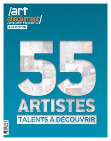 55 artistes - talents à découvrir
