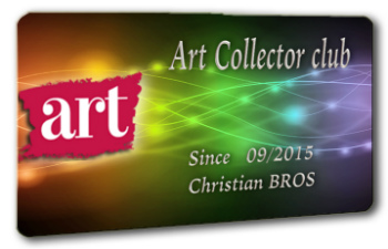 Carte Collectors  Club