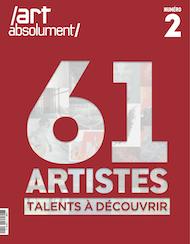 Hors-série N°2 55 artistes - talents à découvrir... en cours d'édition