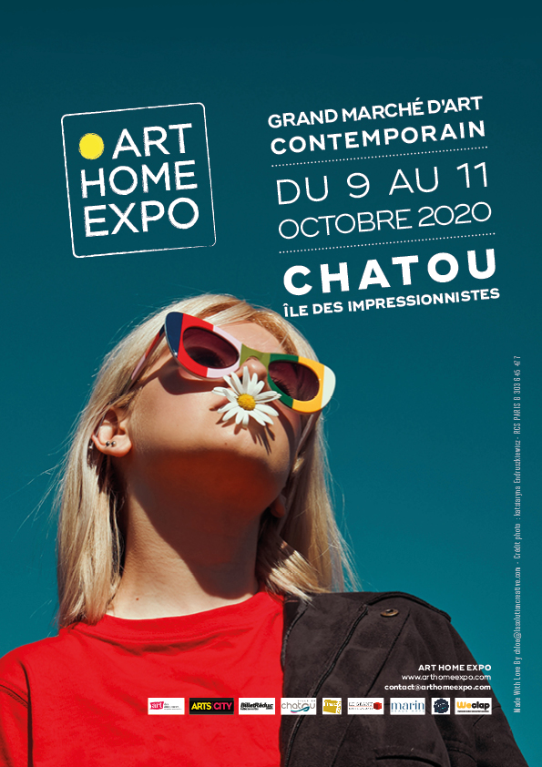 Art Home Expo Chatou
