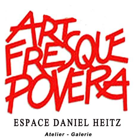 Galerie Art Fresque Povera