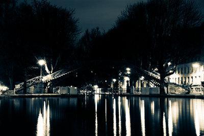 Canal Saint Martin 2