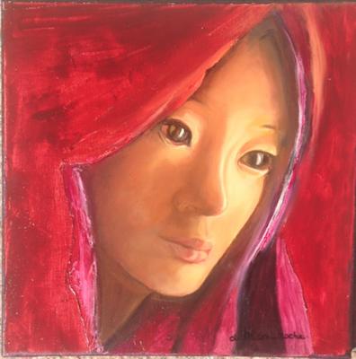 Bakou - Chantal Frison Roche