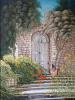 Le jardin secret - Marie-Jeanne Mourot