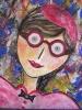 Lolotte a lunette
