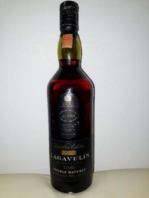 Rare Whisky Lagavulin 39 ans d'âge
