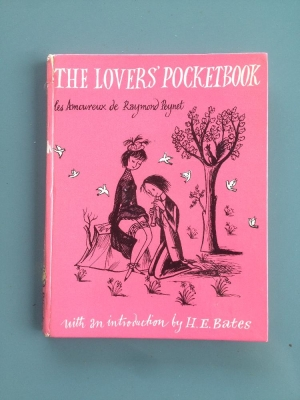 The lovers' pocketbook