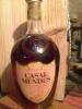Vin rosé portugais Casal Mendes