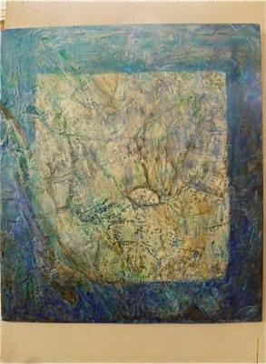 Ambiance marine - Fabienne Thibault Boorsch
