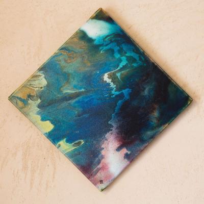 Esprit aquatique  - Eric David