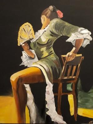 Flamenca-Azucaro