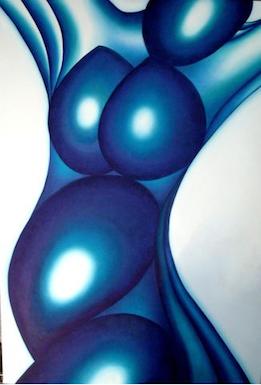Gestuelle - Bernard Goutiers