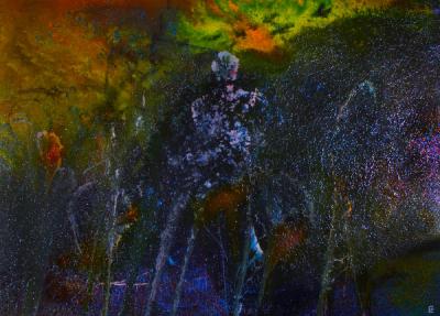 L'automne  - Eric David