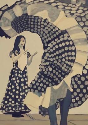 La chica Flamenca-Azucaro