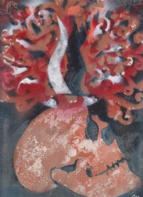 La marmite du diable - Claude Henri Bartoli