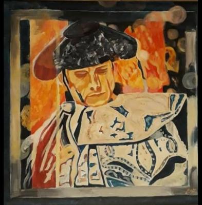 Portrait Torero-Azucaro