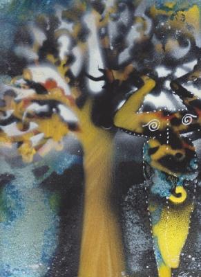 Sortir de l'ombre - Claude Henri Bartoli