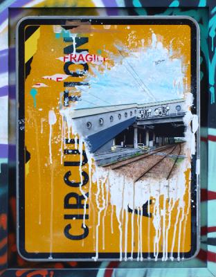 Souvenir de Calais - Ludo Lassalle